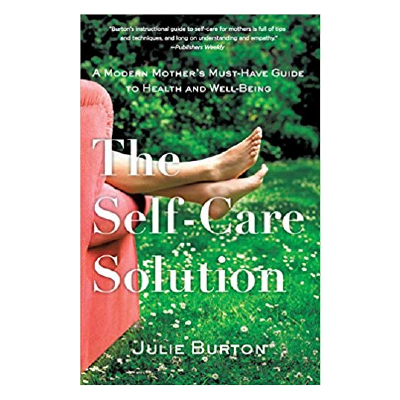 The Self-Care Solution -