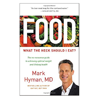 Food: What the Heck Should I Eat? -