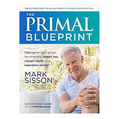 The Primal Blueprint -