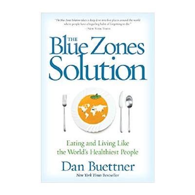 Blue Zones Solution -