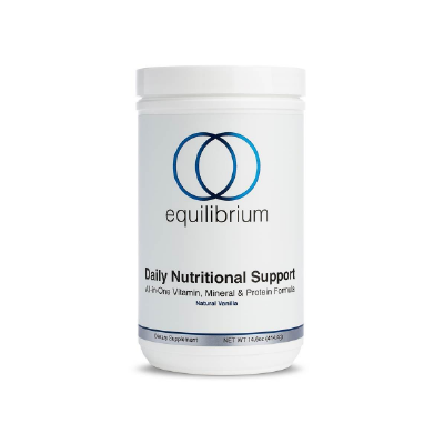 Equilibrium Nutrition Daily Nutritional Powder -