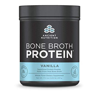 Ancient Nutrition Bone Broth Protein Powder -