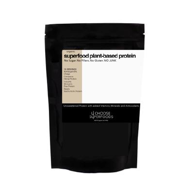 UChooseSuperFoods Powder -
