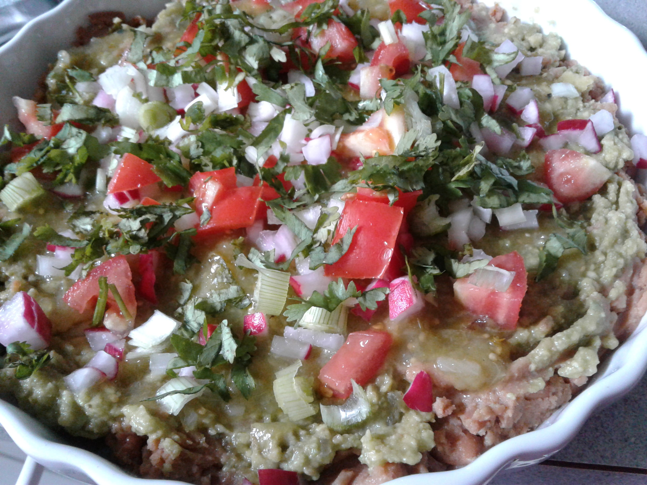Layered Bean Dip Refried Green Sauce.jpg