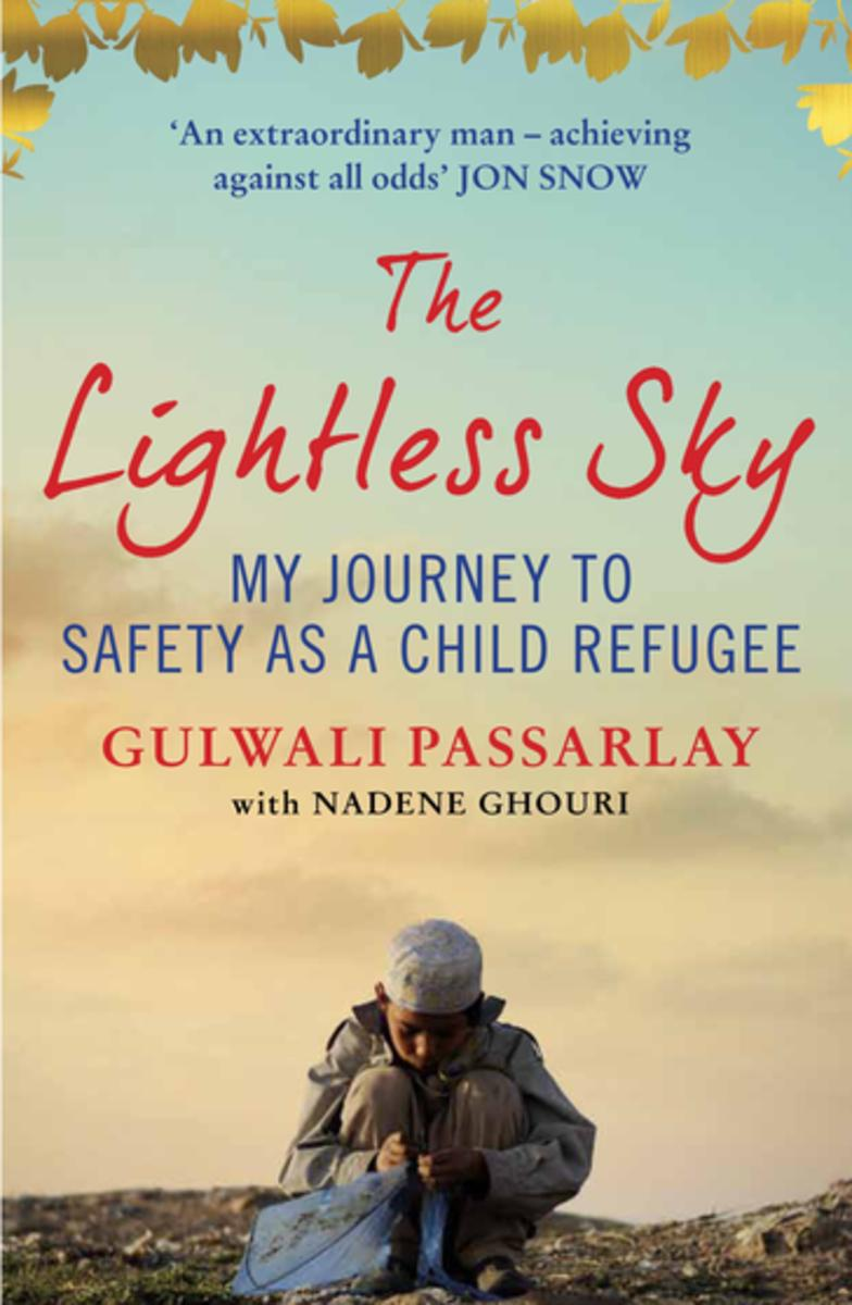 The Lightless Sky - The true story of how Gulwali Passarlay fled from Afghanistan at the age of twelve. The book is an account of his journey across Europe to the UK. It is also an account of adjusting to life in the UK. It's a story of cruelty, suffering and perseverance.