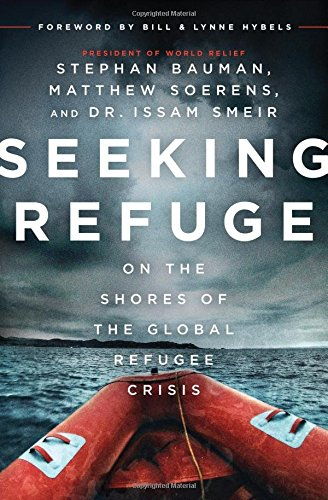 Seeking Refuge - This is almost like Serving God in a Migrant Crisis but for an American audience. However, it is worthwhile reading for sections on the theology of migration, hospitality, and understanding the trauma behind resettlement.