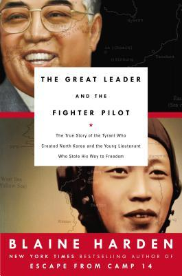 The Great Leader and the Fighter Pilot - This book recounts the rise of Kim Il-sung and choices people had to make to survive the regime. It recalls the brutal carpet bombing of North Korea. It tells the story of a pilot who flew out of North Korean airspace and landed at an American airbase.