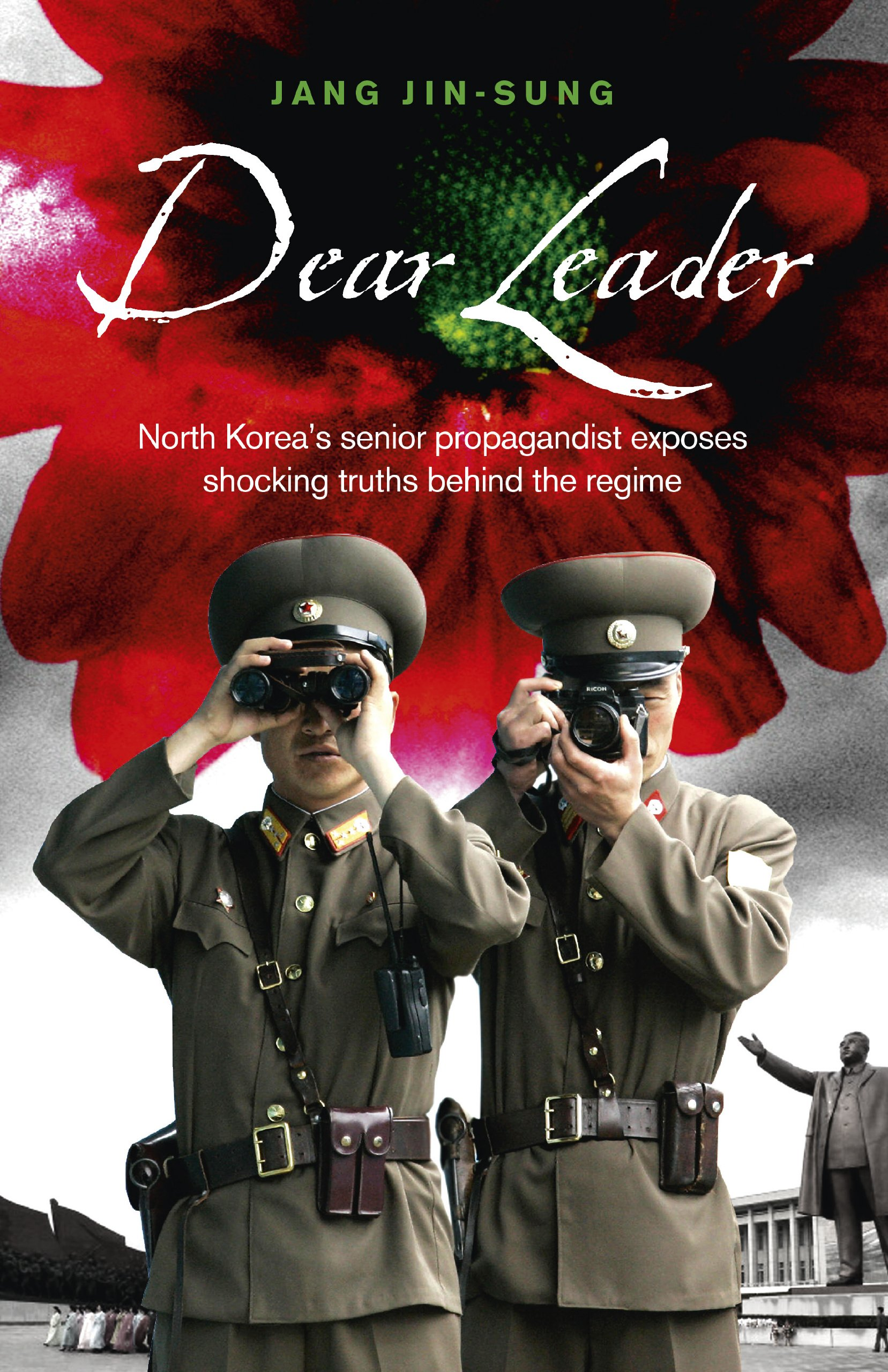 Dear Leader - In this book, a high-ranking leader defects. However, it was details about the OGD which really stood out from this narrative. The mysterious Organisation and Guidance Department appears to be the power behind the leader and the people who really make decisions in the country.