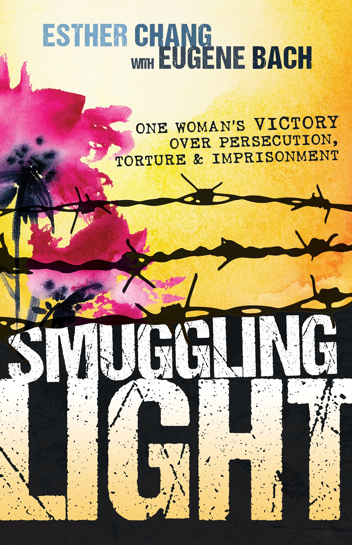 Smuggling Light -