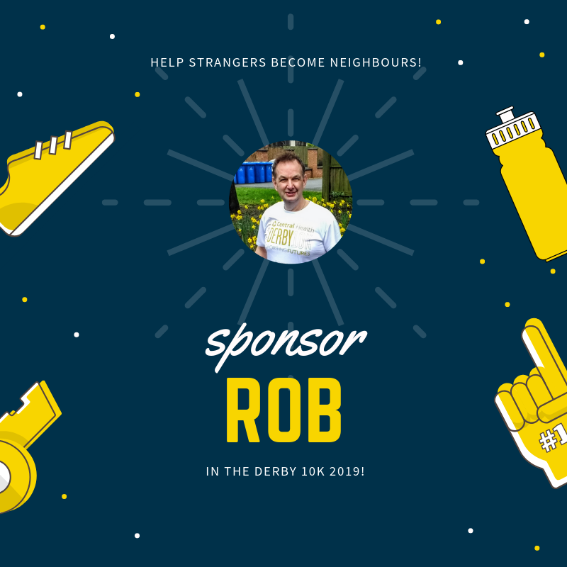Click the image to visit Rob Hobbs' fundraising page