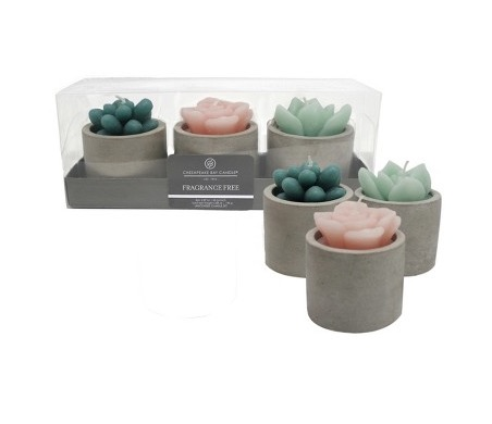 $12.99 Candle Set