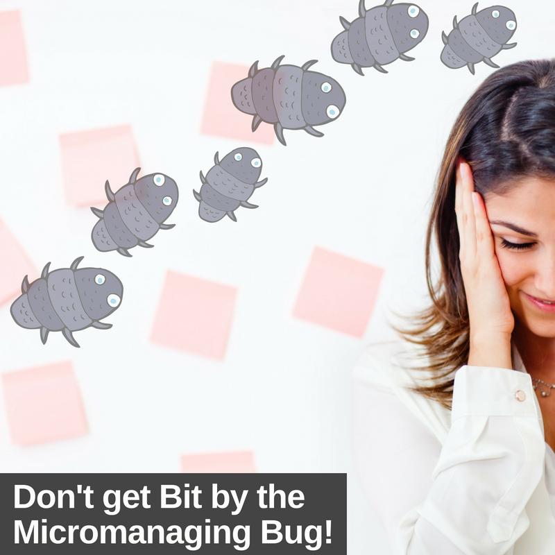 Micromanaging Bug