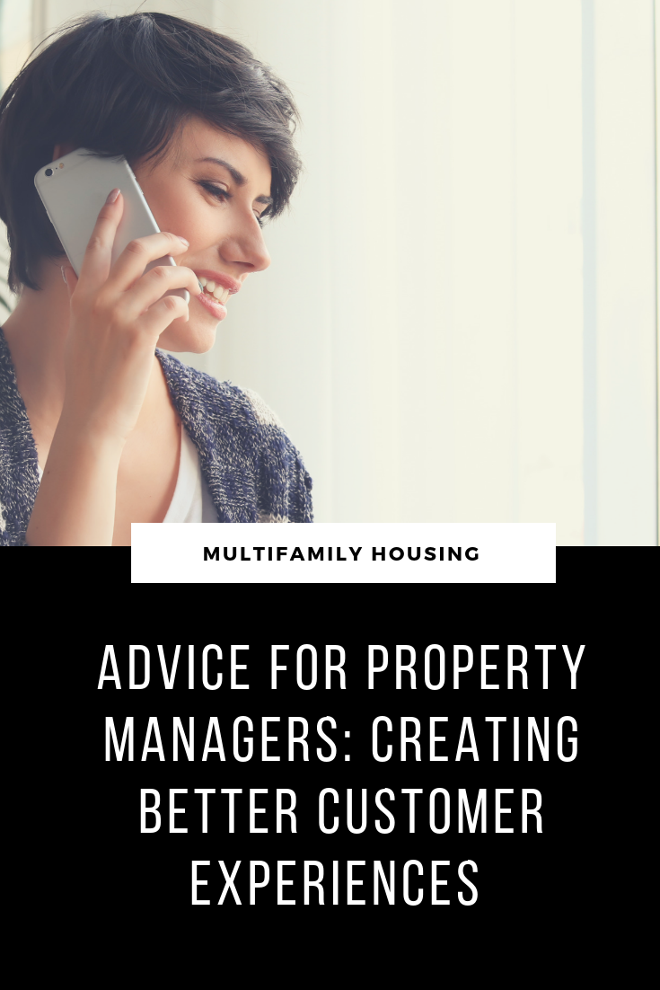 When property managers understand how to create better experience for their residents and prospects, the results are hugely profitable. The idea that customer satisfaction is enough is outdated. Exploring ways to create meaningful relationships is key to your apartment communities success.