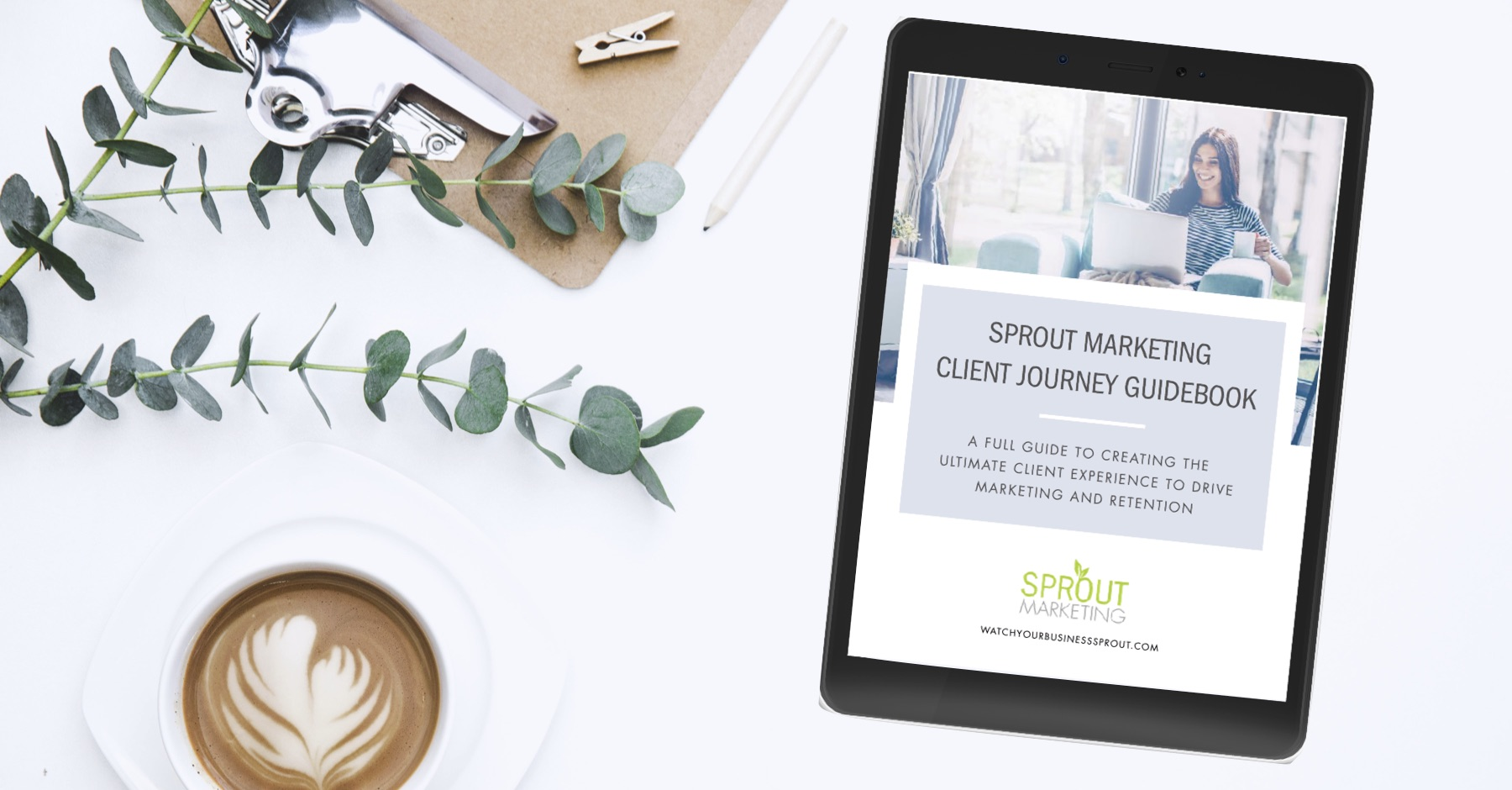 Don't forget to grab your free Client Experience Journey Guide here!