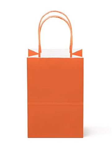 Orange Goodie Bag