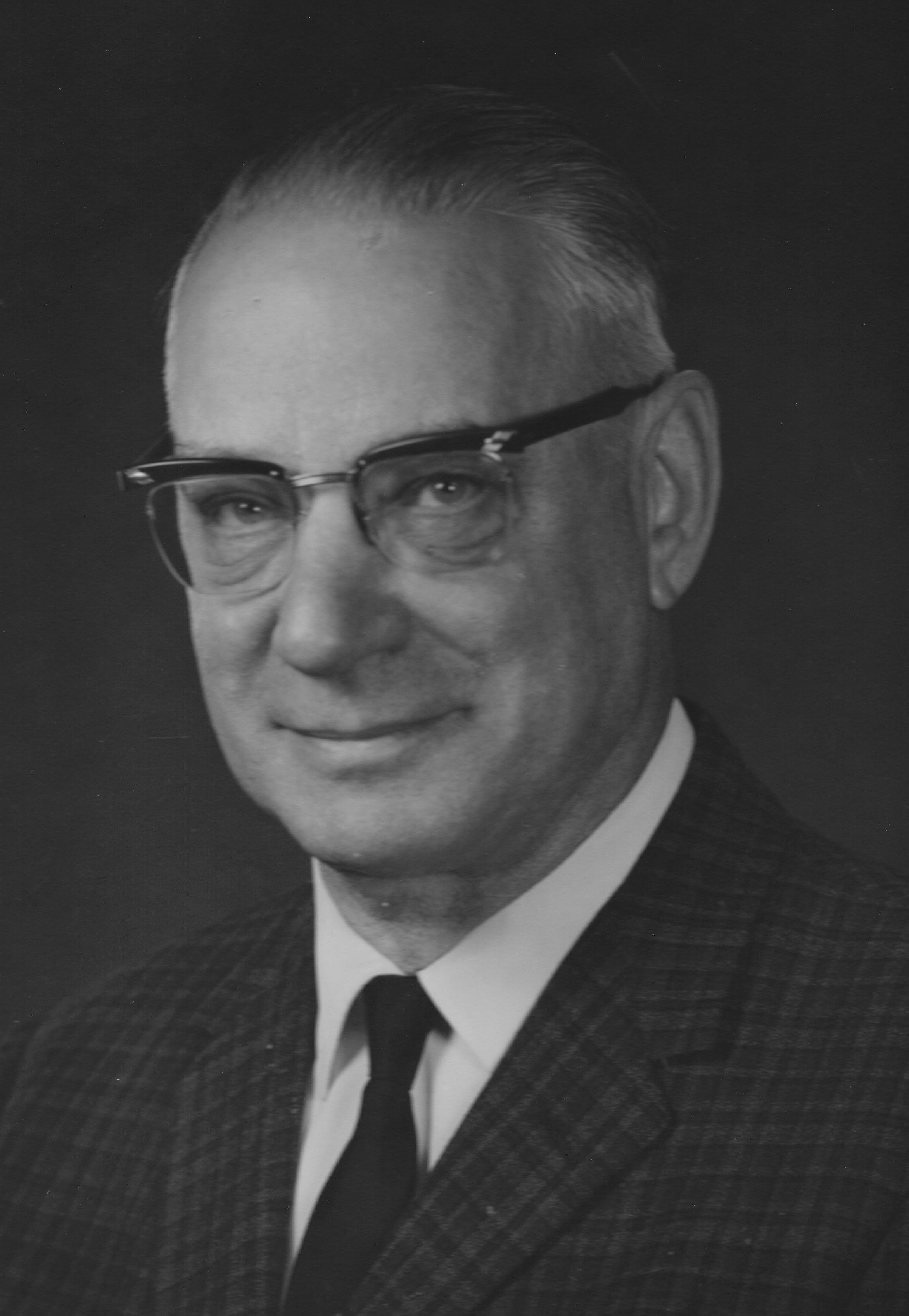 Otto Cuyler, Sr.