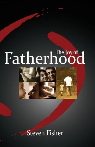 The Joy of Fatherhood Front Cover
