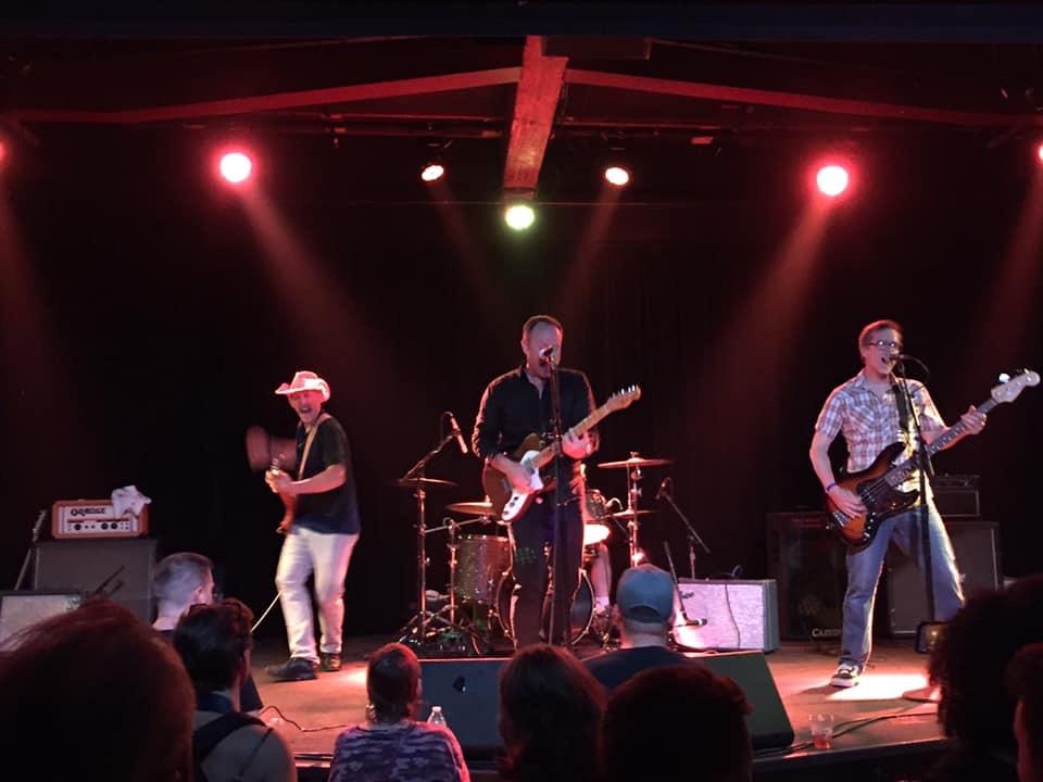 Purusa at The Crocodile Seattle 8/31/19