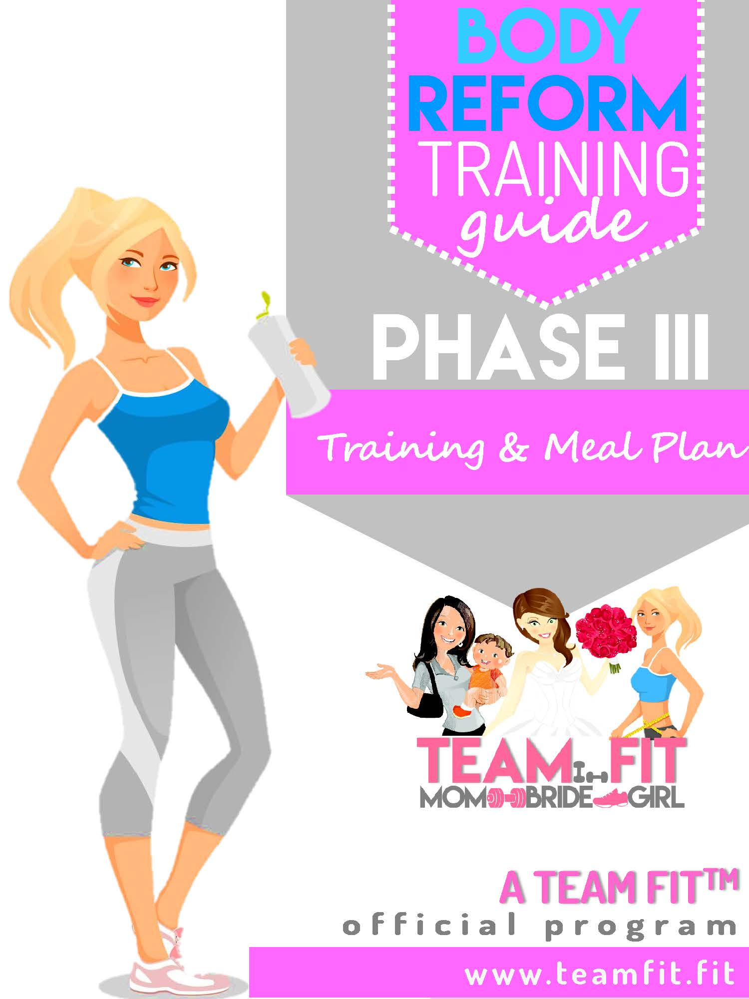 team-fit-women-personal-training-support