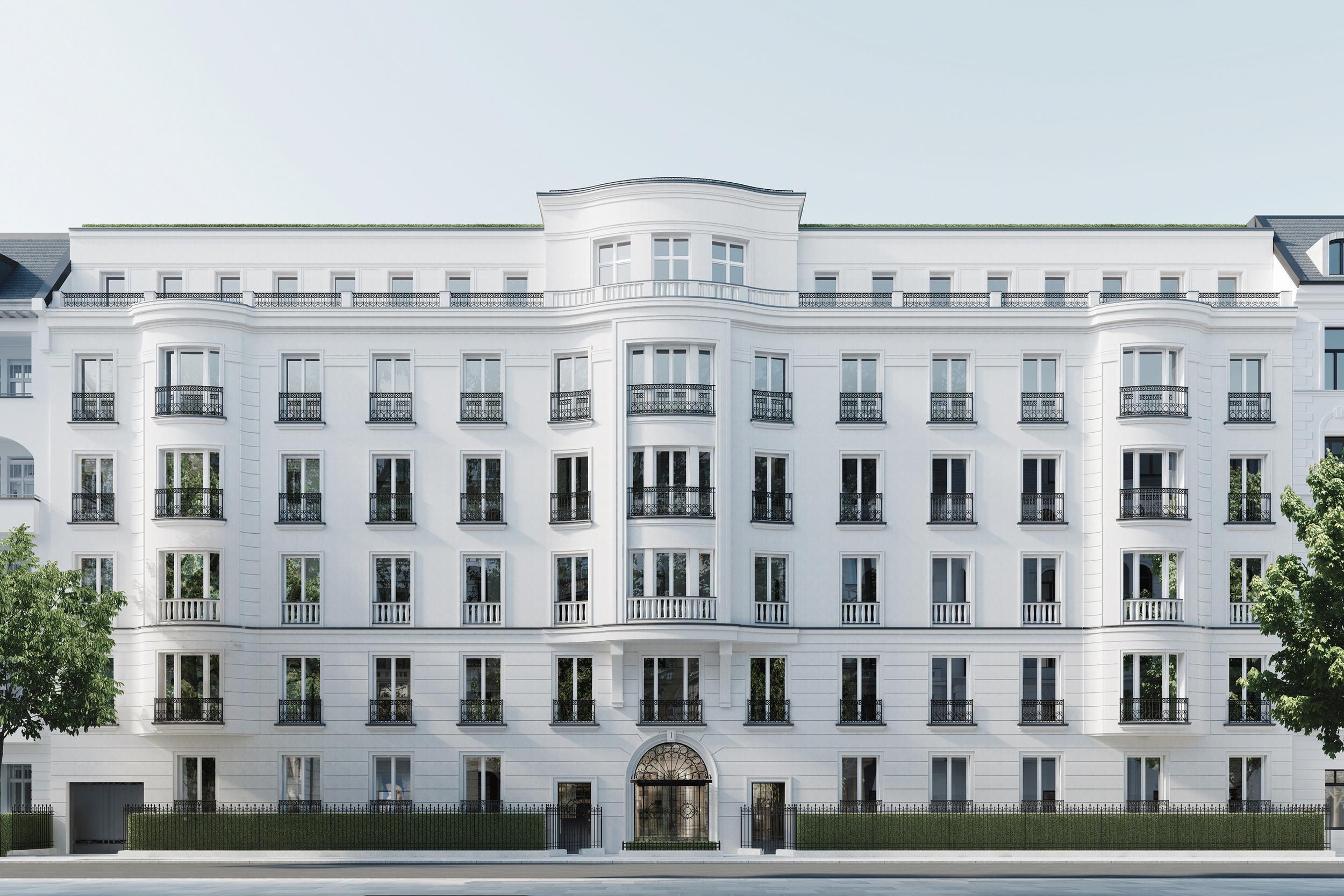 Eisenzahn 1 is located in Charlottenburg