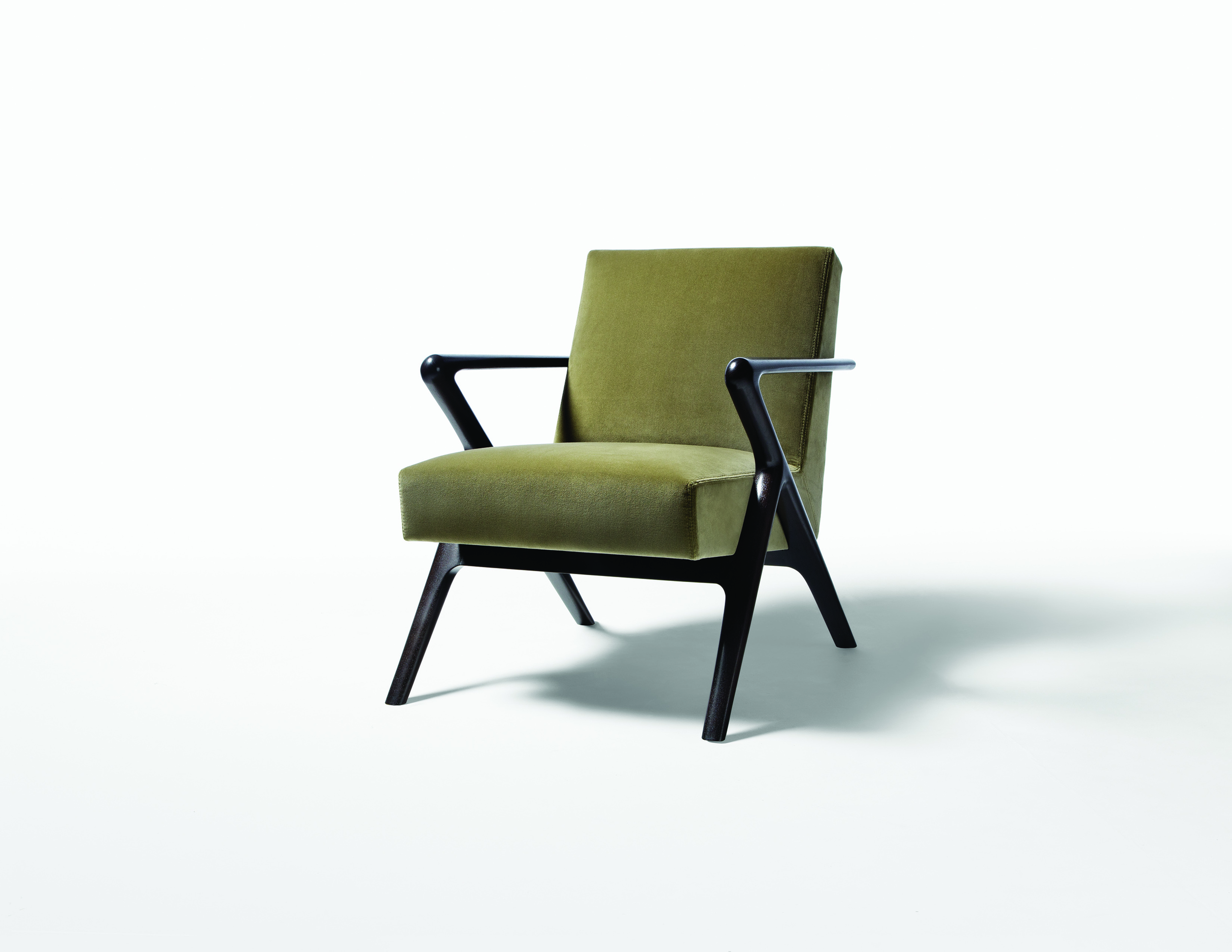 Capri Lounge Chair by Holly Hunt