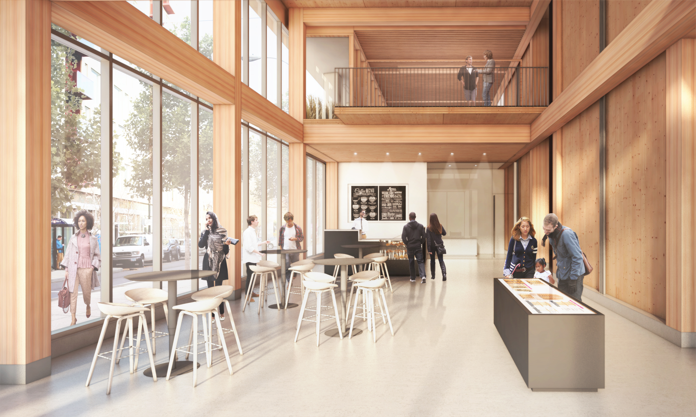 Framework in Portland by Lever Architecture