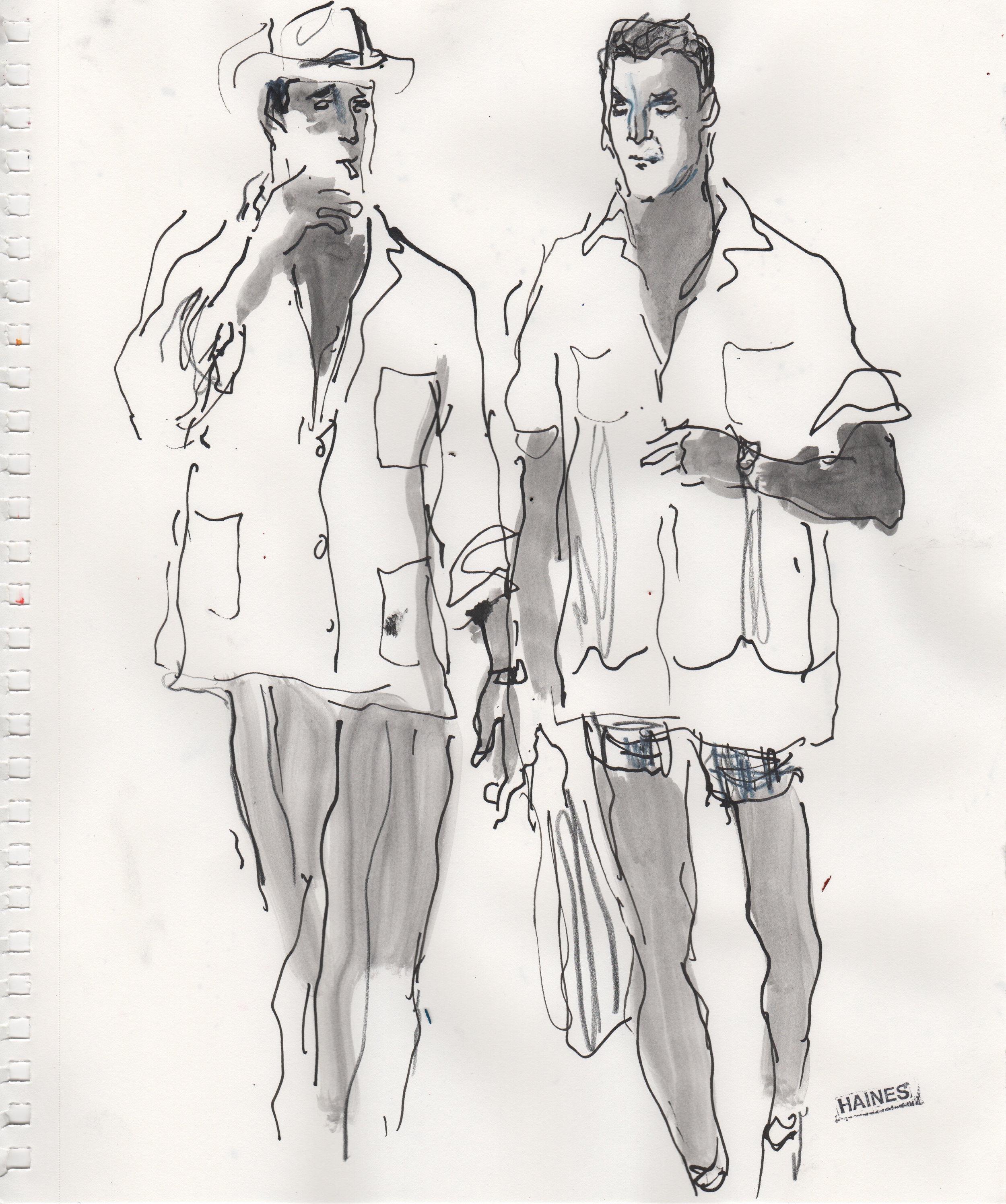 John Wayne + Gary Cooper.jpeg