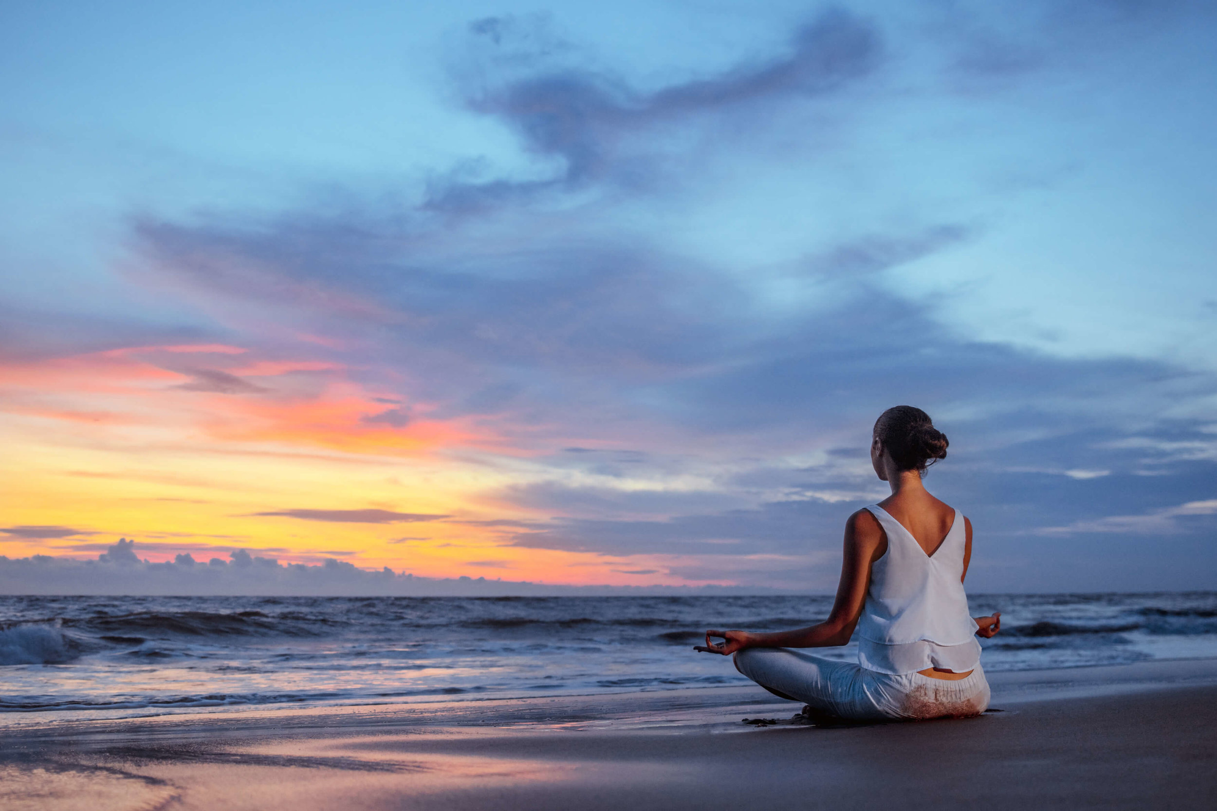 Tips for staying Focused During Hong-Sau Meditation