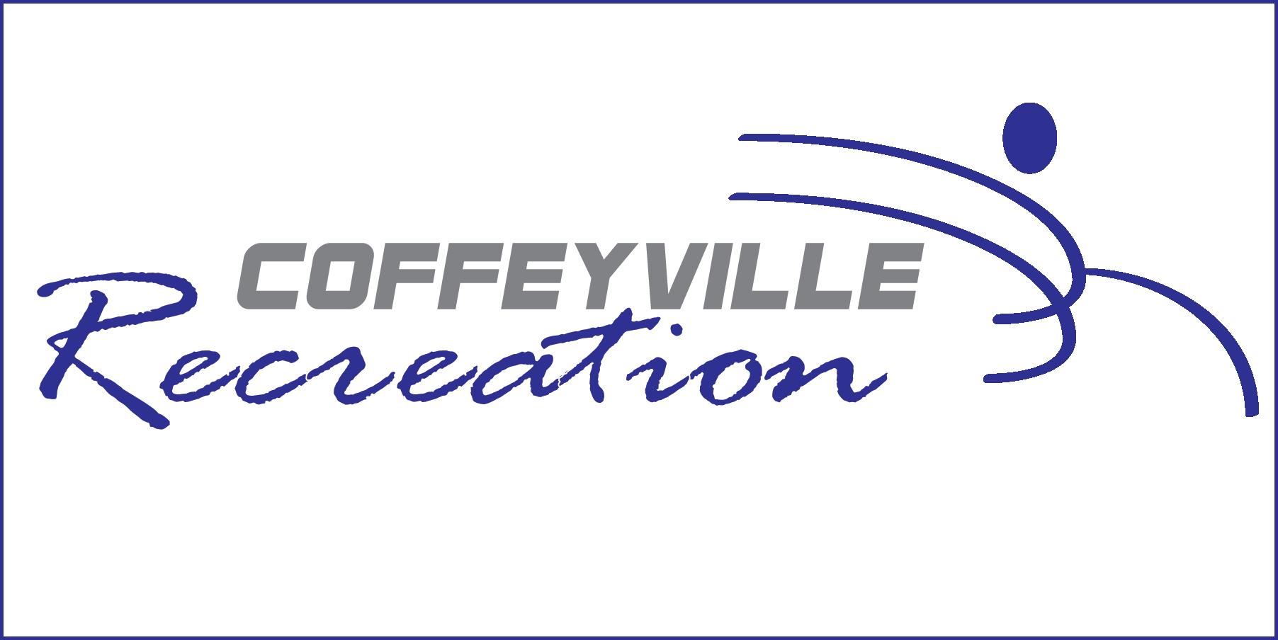 Logo Design for Coffeyville Recreation