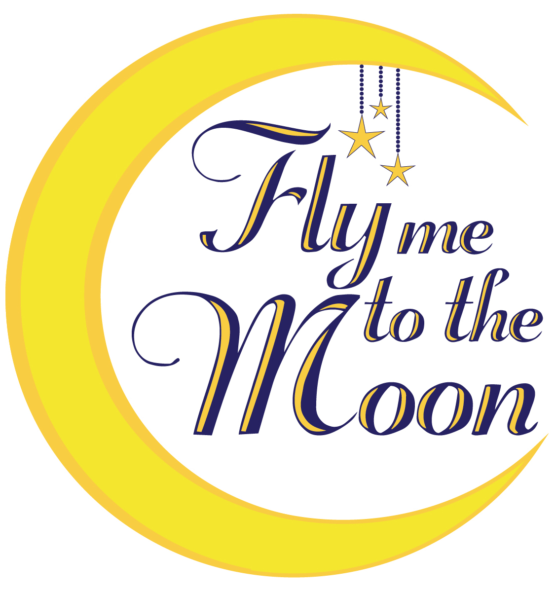 Fly Me to the Moon logo