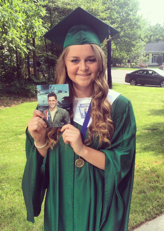 Honor The Fallen - Military Scholarship