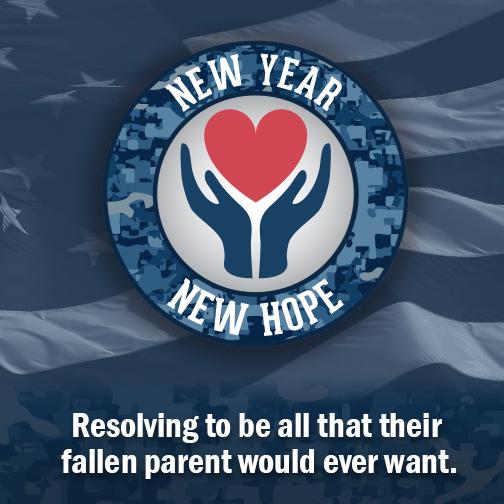 Children of Fallen Patriots Foundation honors the fallen by serving their children