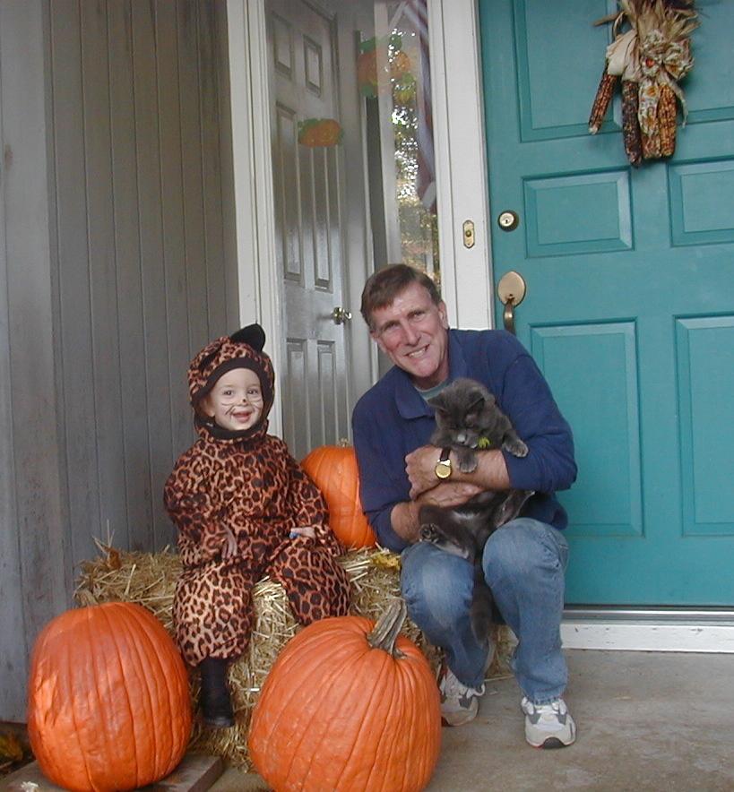 Halloween - Family of the Fallen