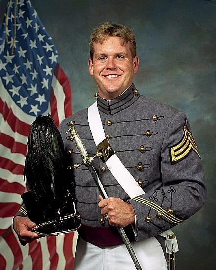 Fallen Soldier TK - Children of Fallen Patriots Foundation