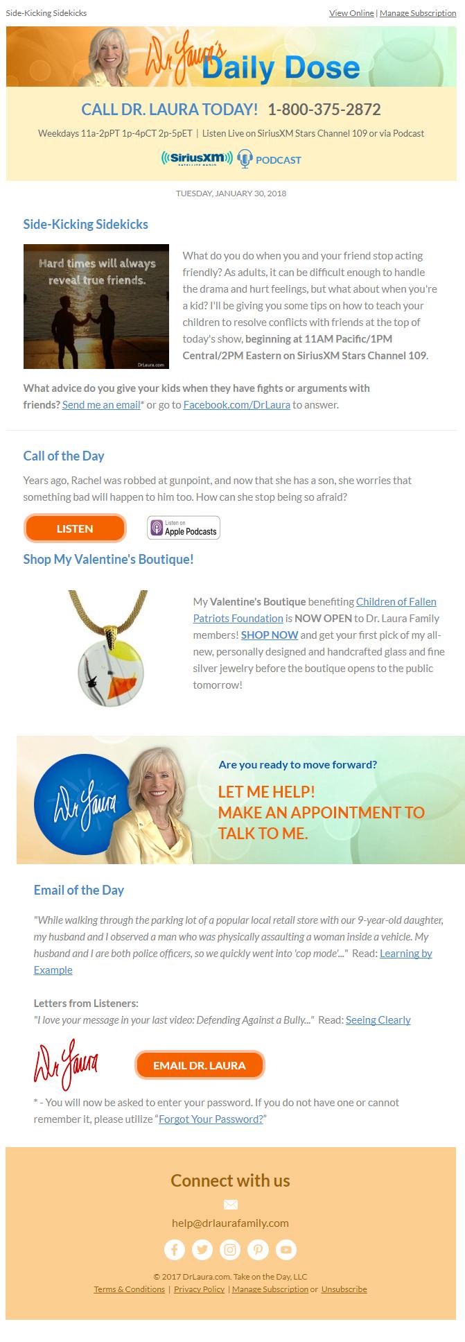 Dr. Laura Newsletter.jpg