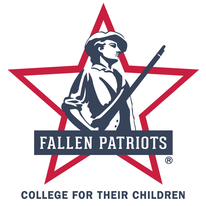 Gift supports college scholarships for military children who have lost a parent in the line of duty