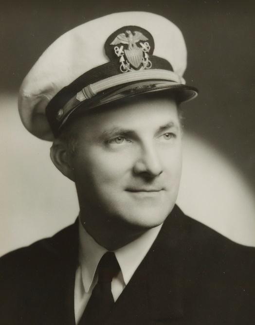Bronze-Star recipient Lt. Paul Garay (Image: Sotheby's)