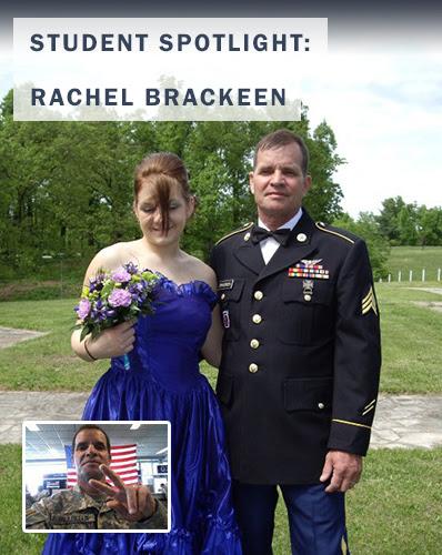 Student Spotlight Rachel Brackeen.jpg