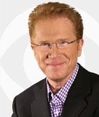 John Elliott  CBS News Personality