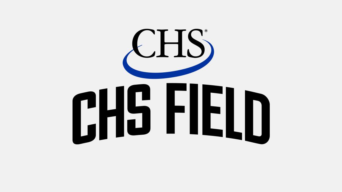 CHS Field logo design