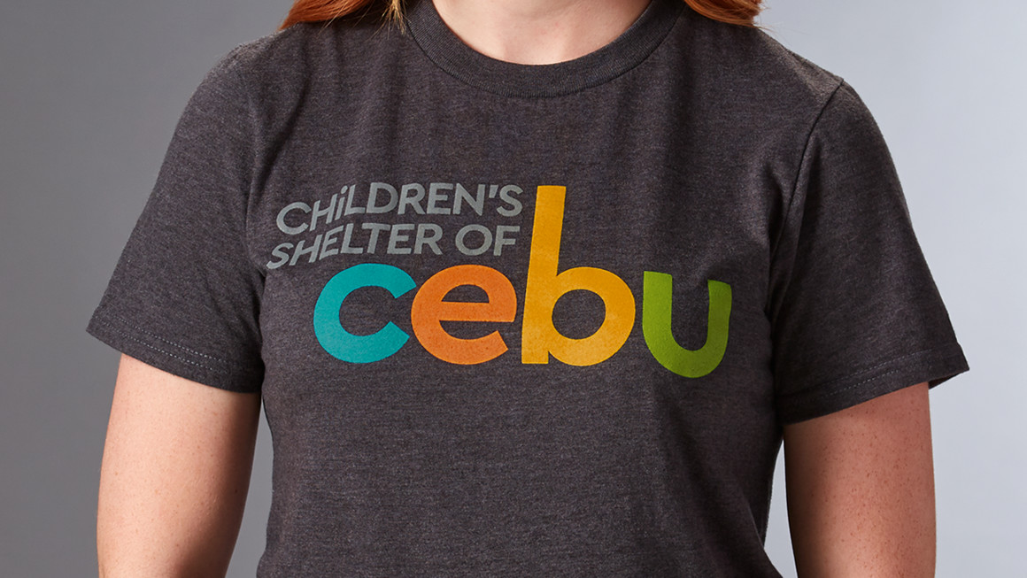 Always in style . T-shirts and other wearables help people show their support for CSC.