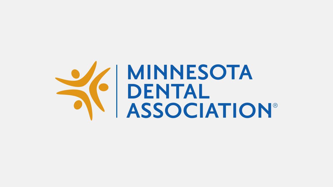 Minnesota Dental Association logo