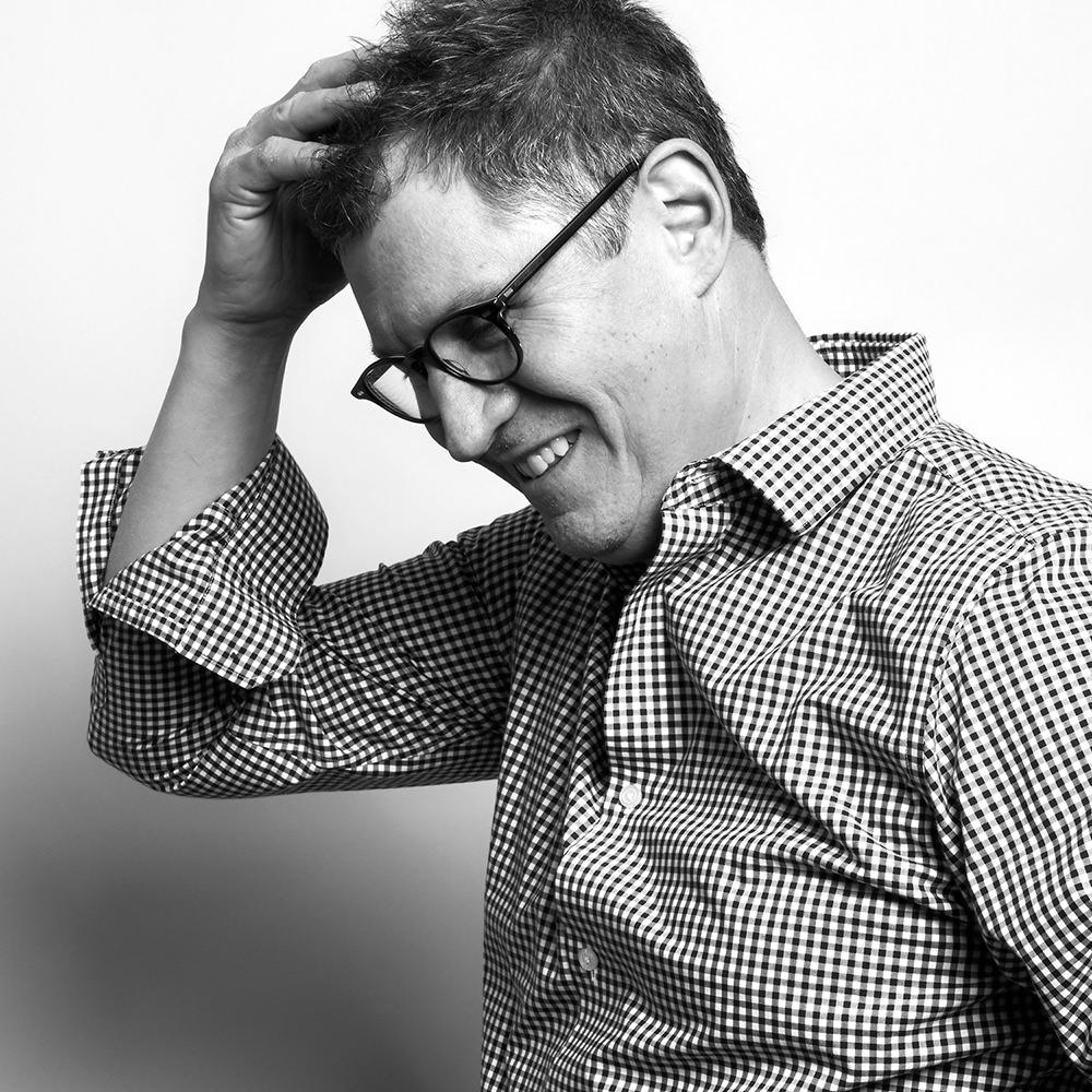 Todd Monge, Design Director