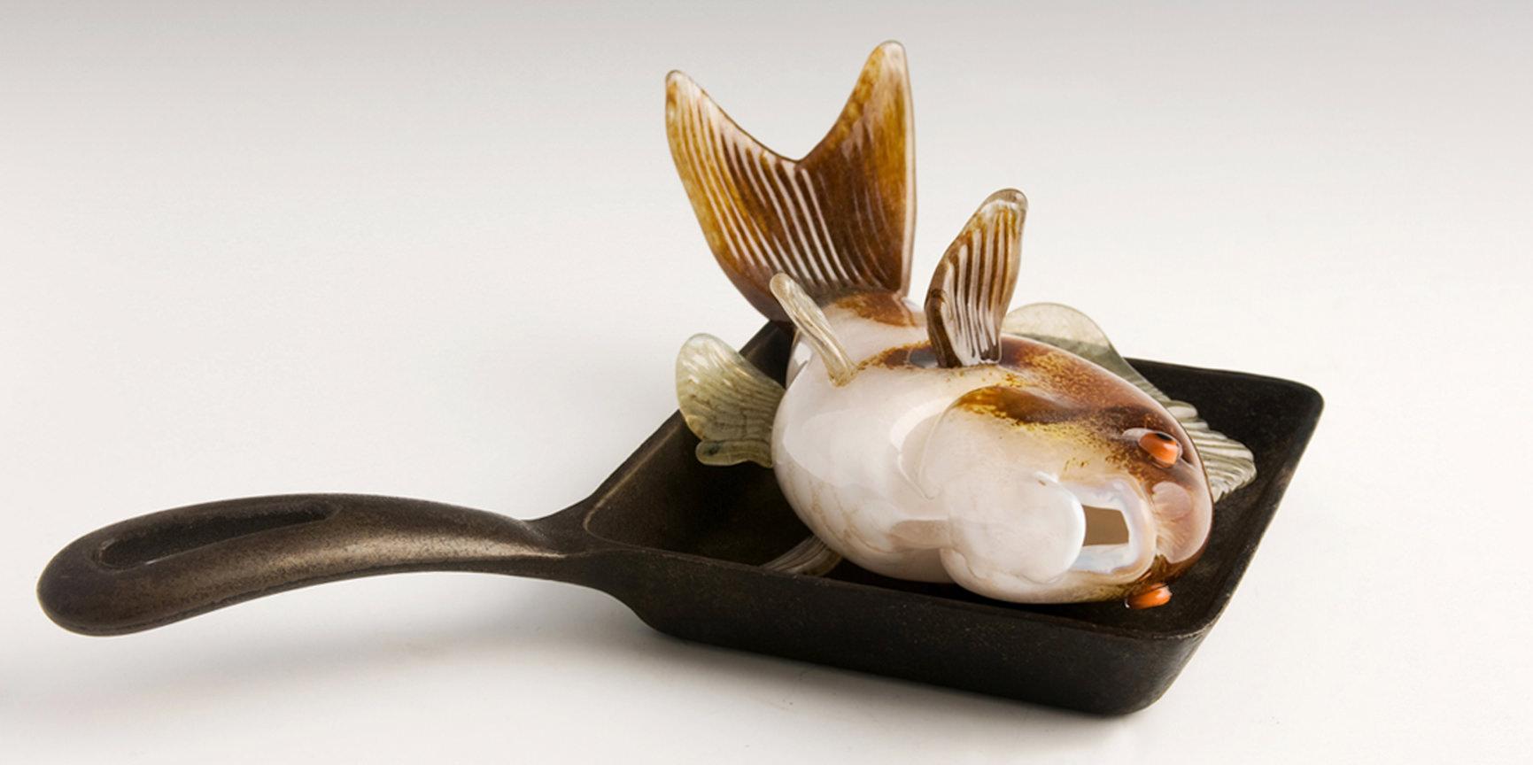 Fish Fry.