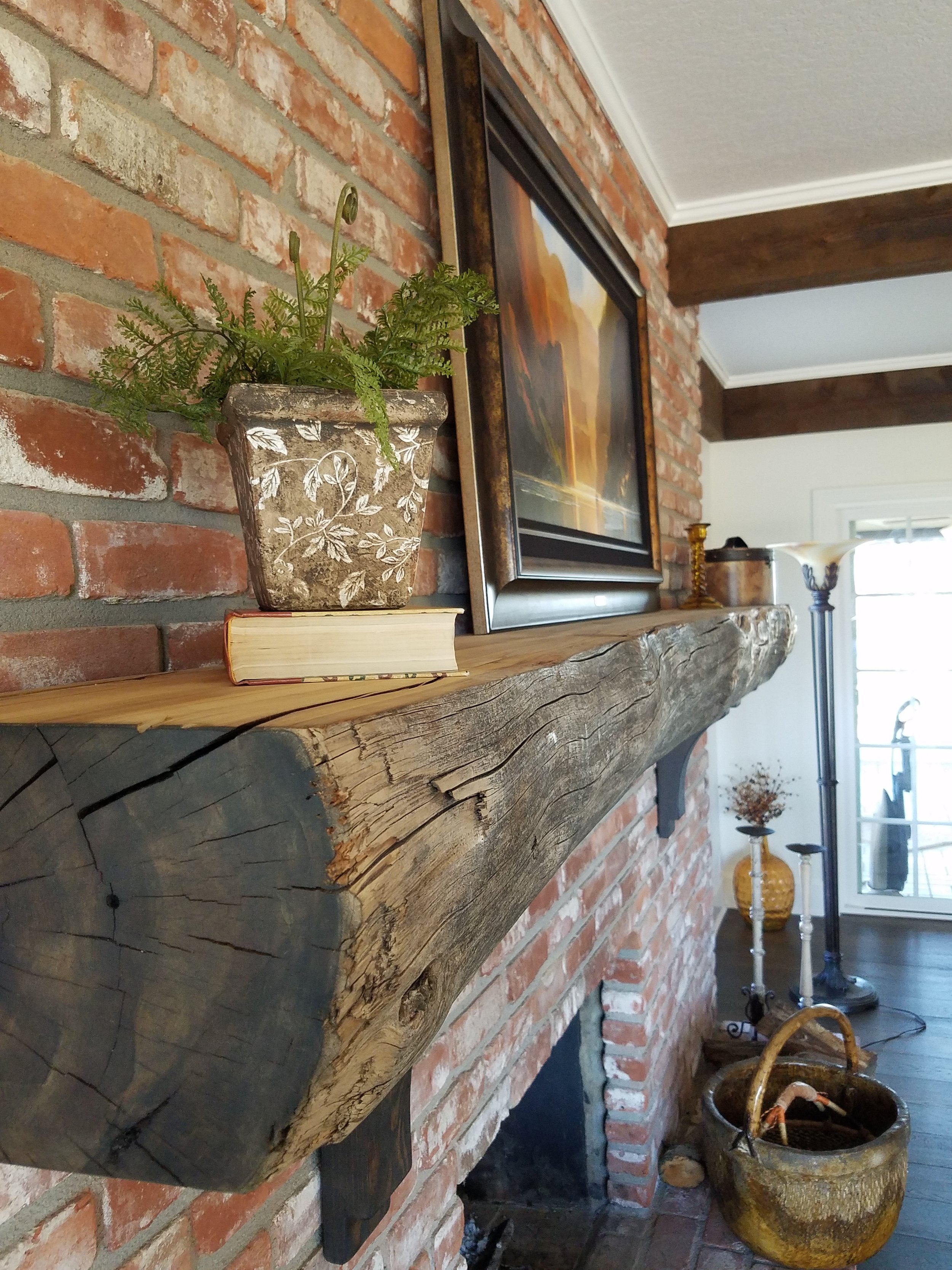 Fireplace Mantels For Home Renovations And New Construction Old