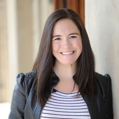 DANIELLE LENZ  Director of Digital Strategies