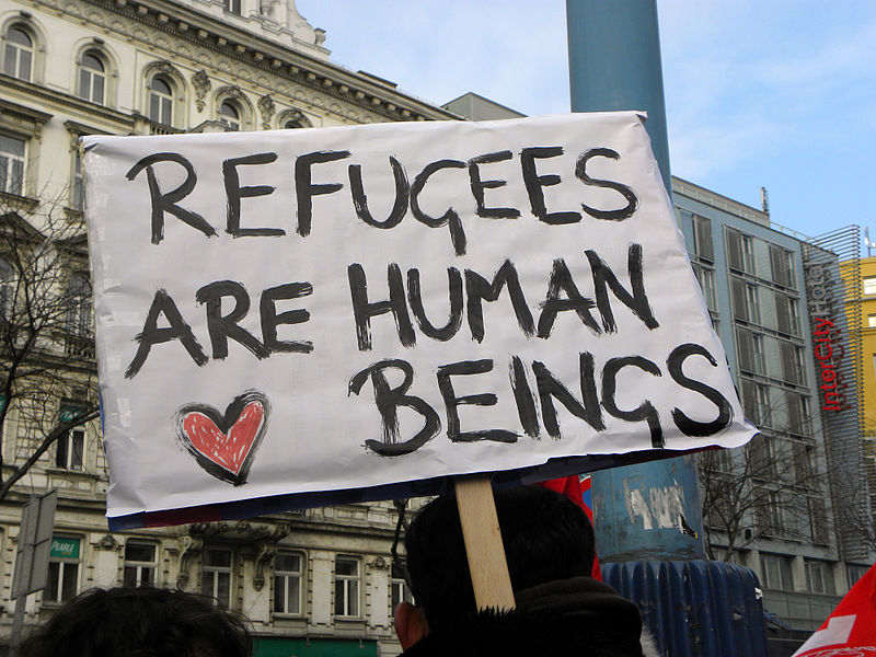 Refugees are human beings.jpg