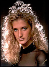Bethany Logan '95/96