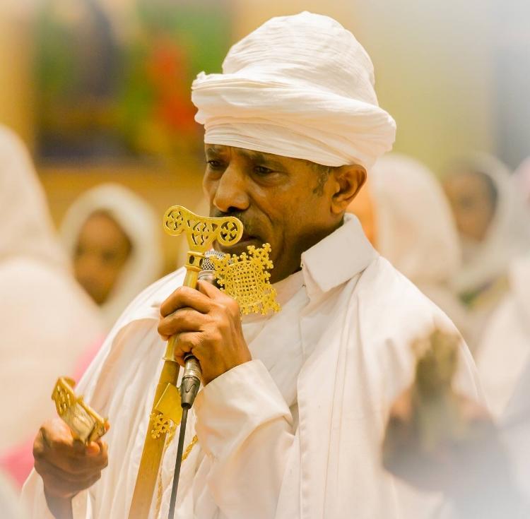 Like Tebebete Abiy Hailu -Priest