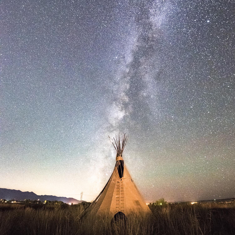 New Mexico true -